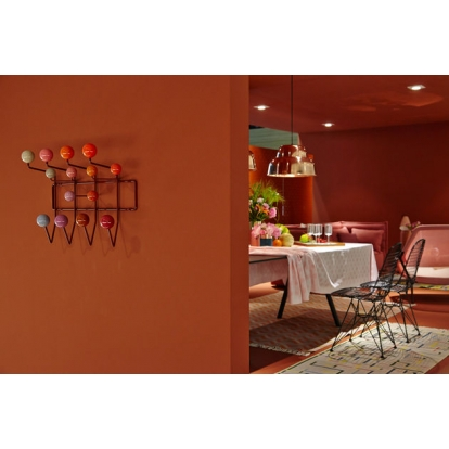 VITRA Hang it all Red, multi-tone - Фото 3