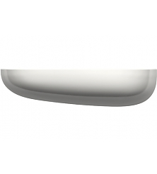 VITRA Corniche Medium white