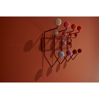 VITRA Hang it all Red, multi-tone - Фото 2