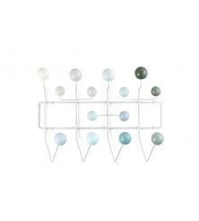 VITRA Hang it all White multi-tone