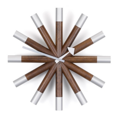 VITRA Wheel Clock - Фото 1