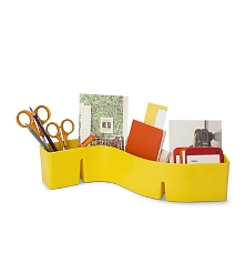 VITRA S-Tidy yellow